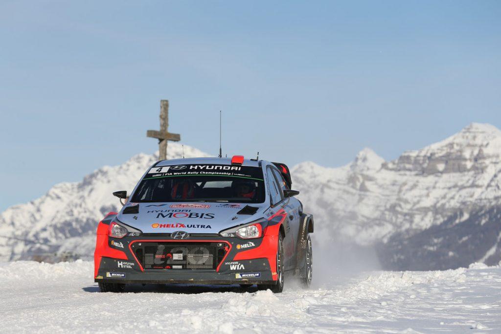 sordo d marti m (esp) hyundai I20 WRC n°4 2016 RMC (JL)-58  © Jo Lillini