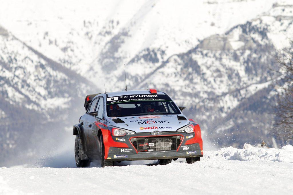 sordo d marti m (esp) hyundai I20 WRC n°4 2016 RMC (JL)-59  © Jo Lillini