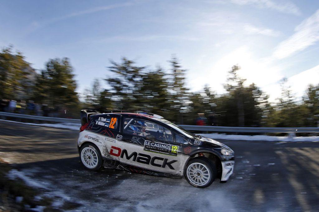 tanak o molder r (est) ford fiesta RS WRC n°12 2016 RMC (JL)-75  © Jo Lillini