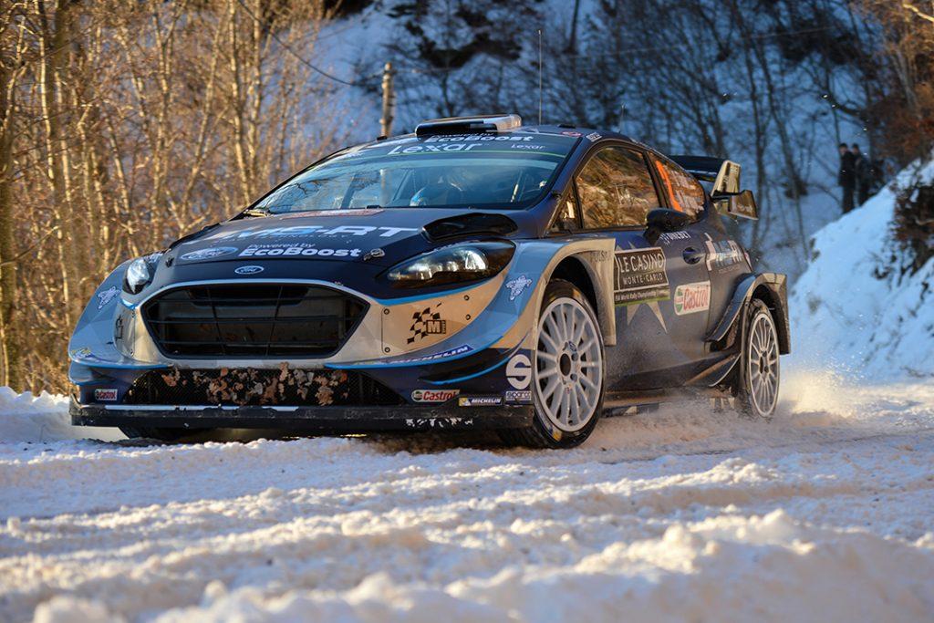 tanak o molder r (est) ford fiesta RS WRC + n°2 2017 RMC (JL)-011  © Jo Lillini
