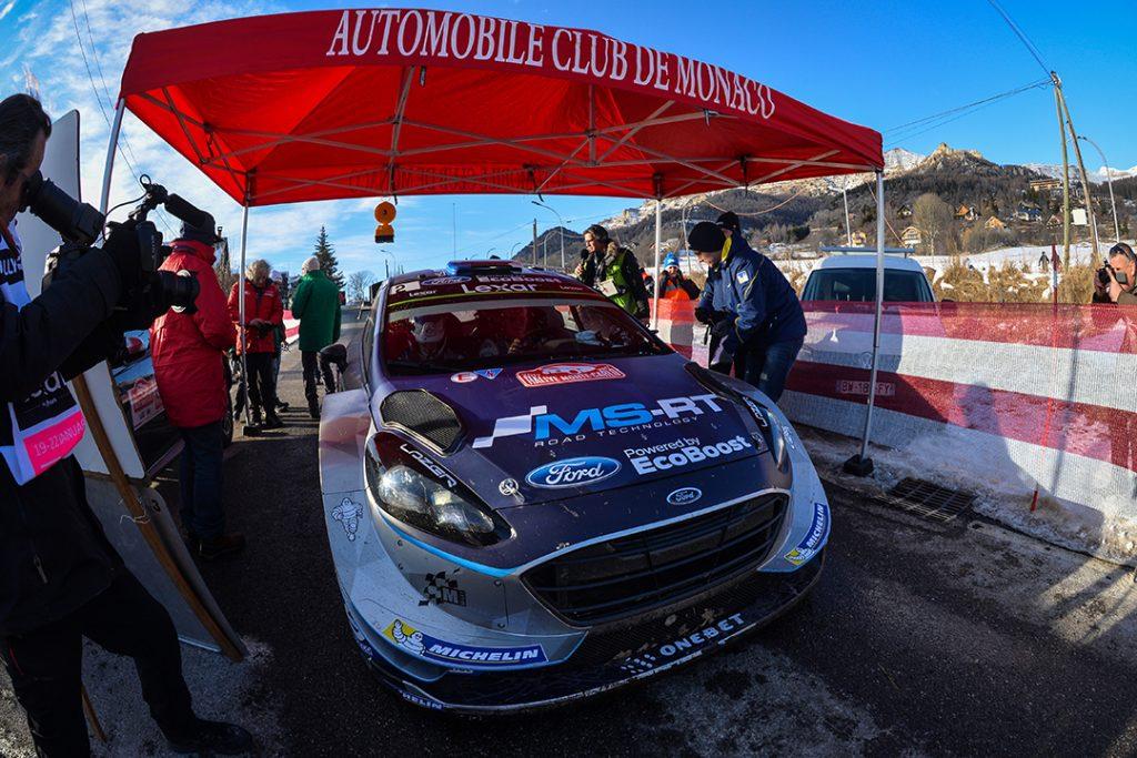 tanak o molder r (est) ford fiesta RS WRC + n°2 2017 RMC (JL)-08  © Jo Lillini