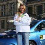 e-Rallye Monte-Carlo : A comme Adriana !