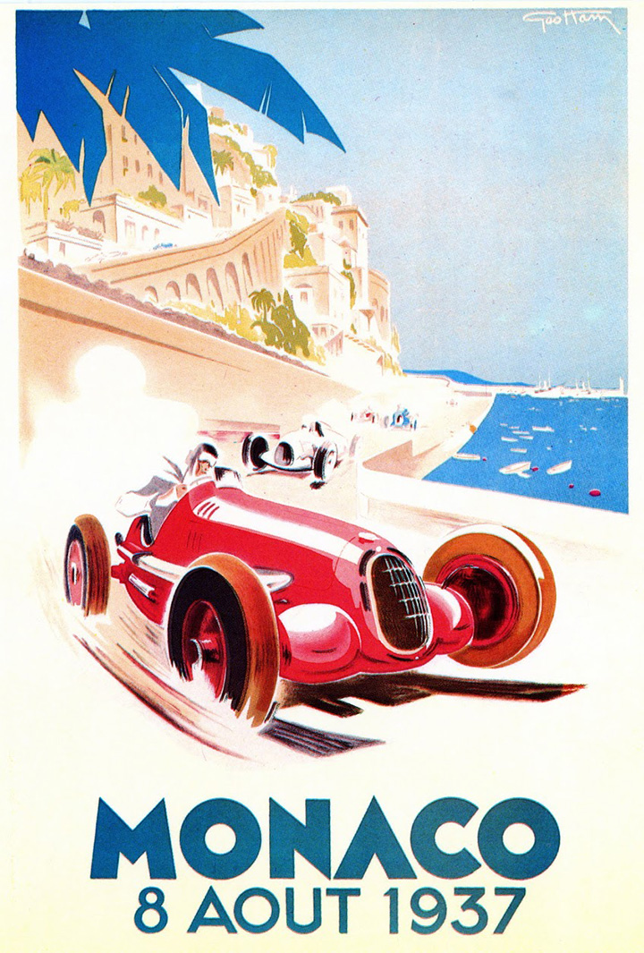 GRAND PRIX 1937