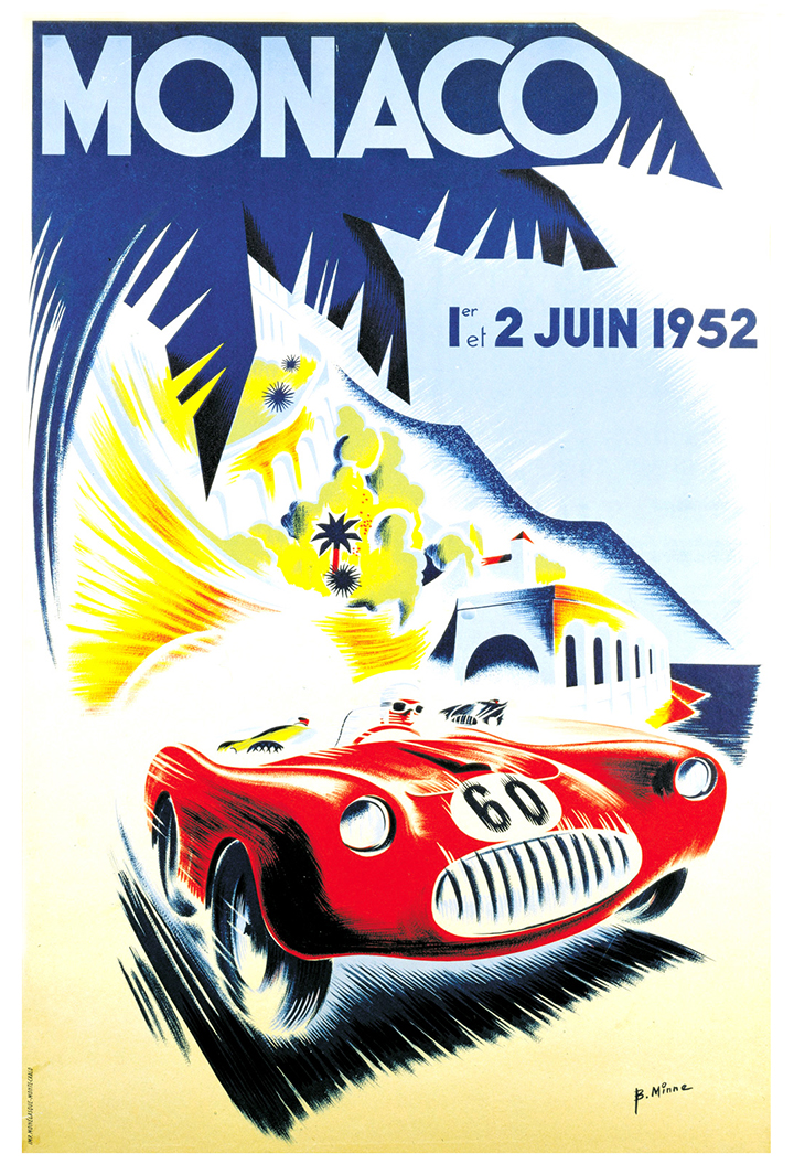 GRAND PRIX 1952