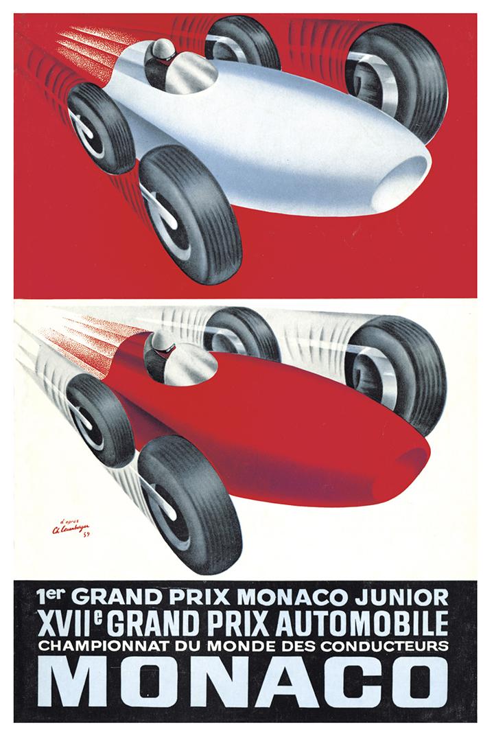 GRAND PRIX 1959