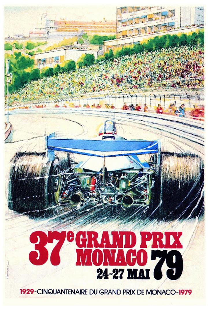 GRAND PRIX 1979