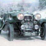 Rallye Monte-Carlo Classique : Présentation et nouveautés