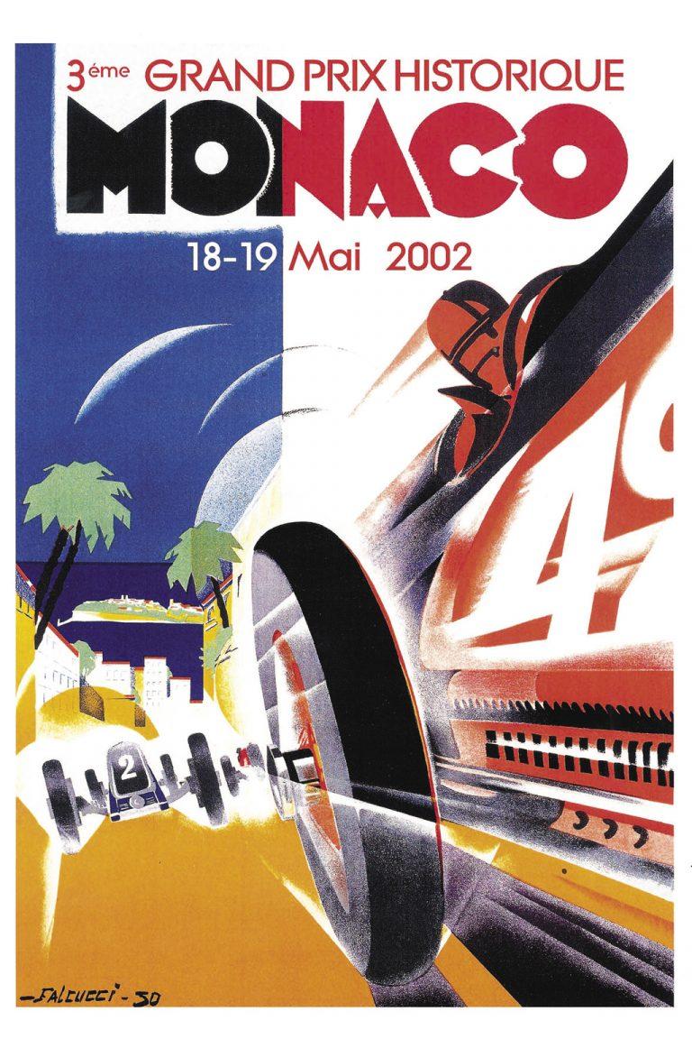 GRAND PRIX HISTORIQUE 2002