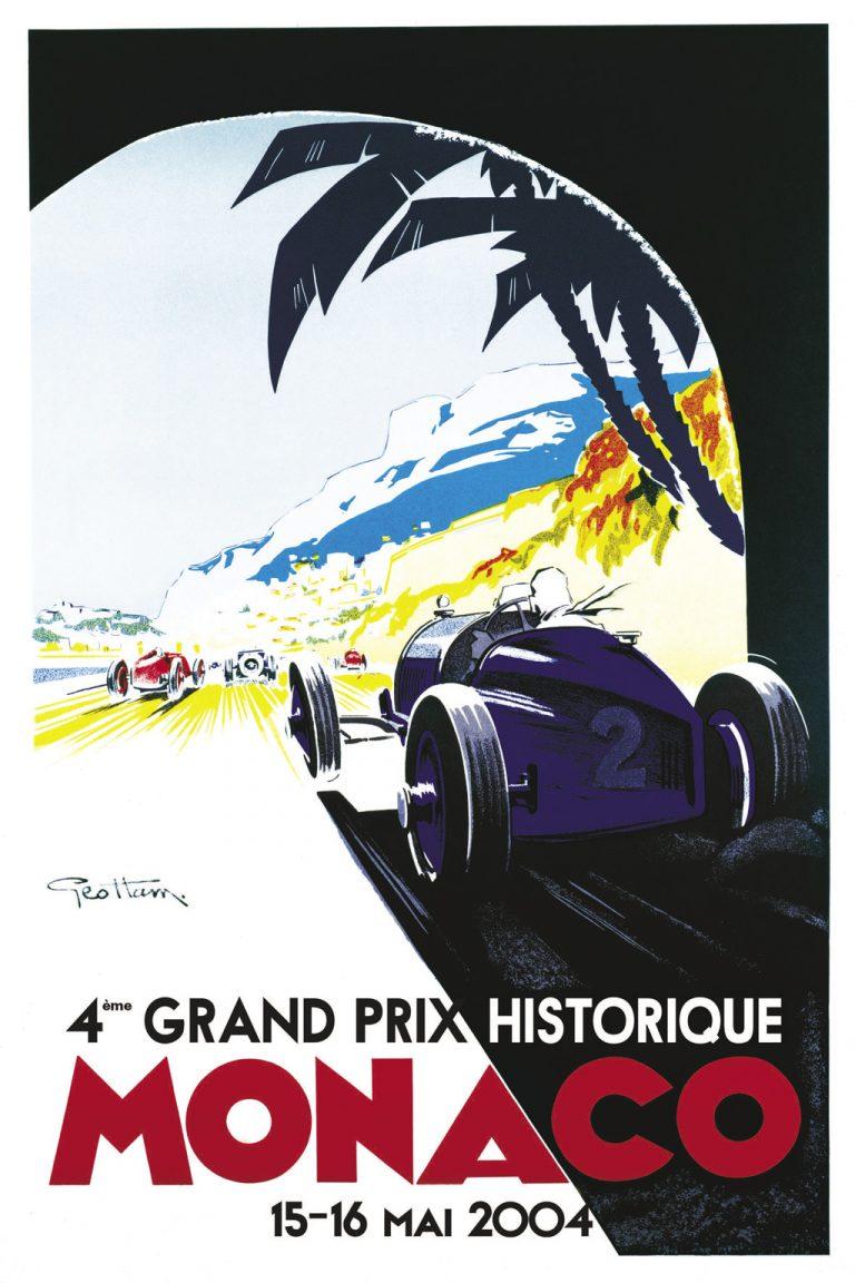 GRAND PRIX HISTORIQUE 2004