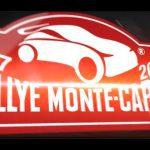 85e Rallye Monte-Carlo : le film