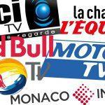 85e Rallye Automobile Monte-Carlo : Demandez le programme TV !