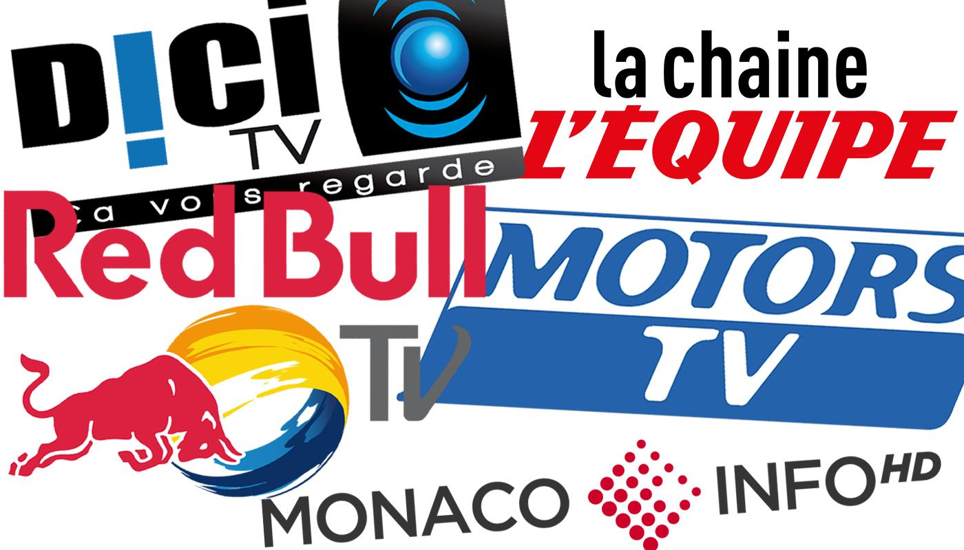85th Rallye Automobile Monte-Carlo : Ask for the TV program !