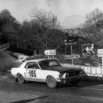 Rallye Monte-Carlo Historique : Top départ