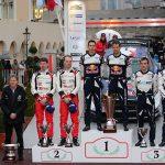 Conférence de Presse FIA : les réactions