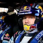 Sébastien Ogier : Le Rallye s'annonce difficile !