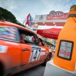 Veuve Clicquot et l'Automobile Club de Monaco prolongent leur partenariat jusqu'en 2020 !