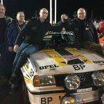 RMCH 2017 : Michel Decremer winner!