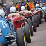 11e Grand Prix de Monaco Historique : Séries et classes