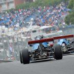 Le  Grand Prix de Monaco Historique rentre dans une nouvelle dimension
