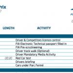 Le programme du Monaco ePrix 2017 est arrivé