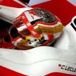 Free Practice Session : Leclerc shined at home