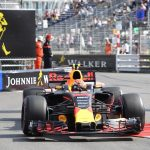"Max Verstappen: ""Pleased with our performance"""
