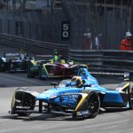 Sébastien Buemi wins the 2nd Monaco ePrix !