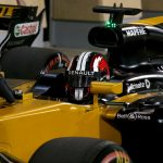 "Nico Hulkenberg: ""The highlight of the year"""