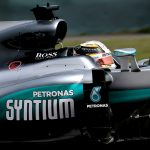 "Lewis Hamilton: ""A circuit which is all about mental strength"""