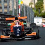 Eurocup Formule Renault Race 1: Palmer like the greats