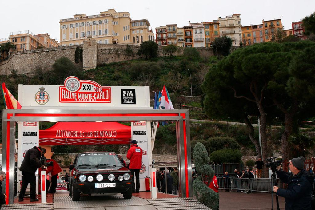 126--Rallye-Monte-Carlo-Historique-2em-clas.general-2018-(JL)-35  © Jo Lillini