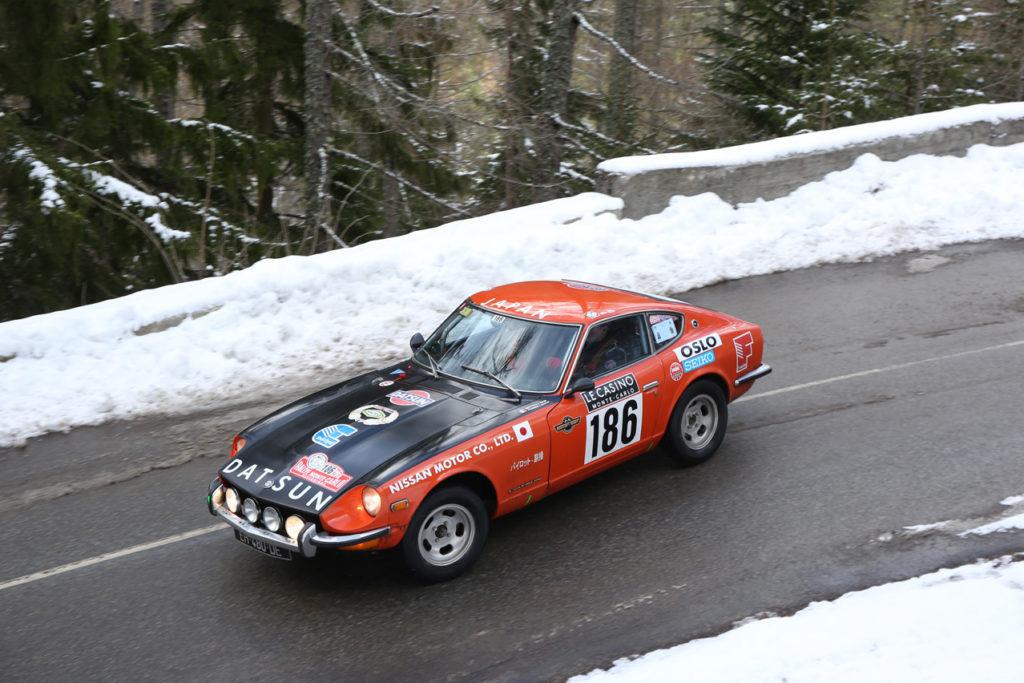 186--Rallye-Monte-Carlo-Historique-2018-(JL)-2  © Jo Lillini