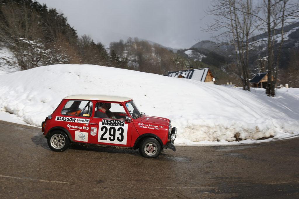 293--Rallye-Monte-Carlo-Historique-2018-(JL)-1  © Jo Lillini