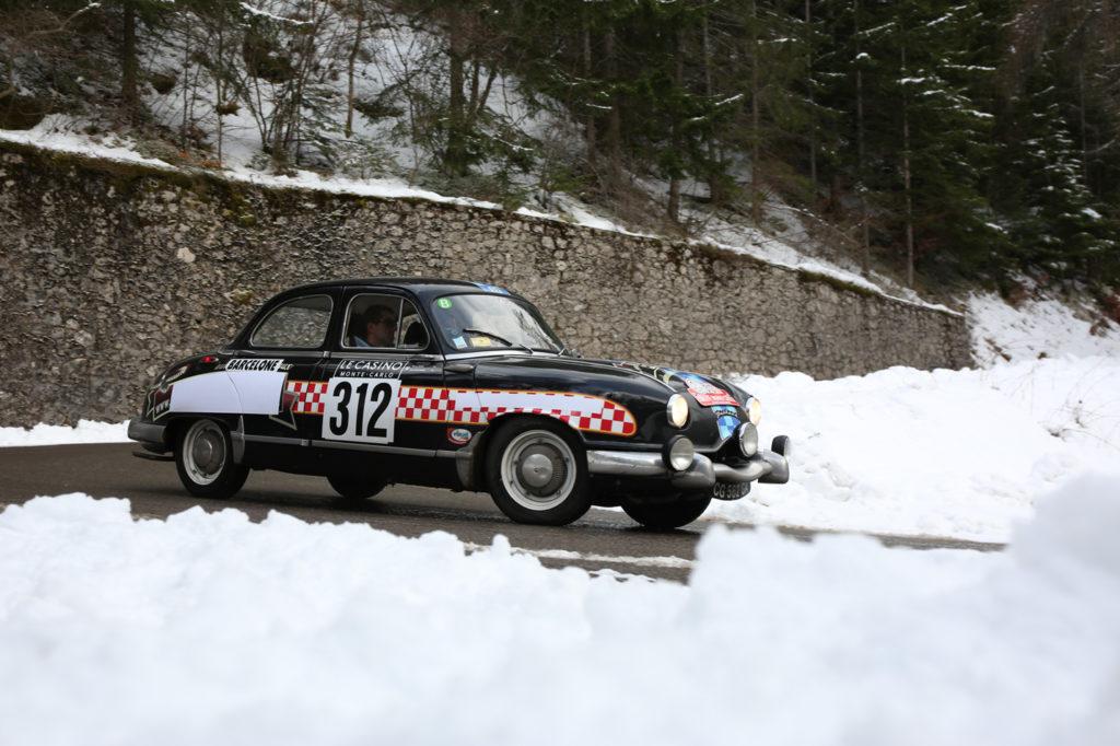 312--Rallye-Monte-Carlo-Historique-2018-(JL)-2  © Jo Lillini