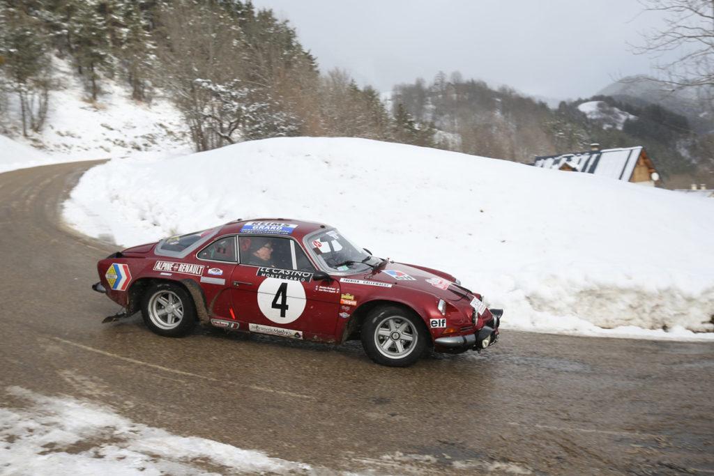 4-Rallye-Monte-Carlo-Historique-2018-(JL)-1  © Jo Lillini