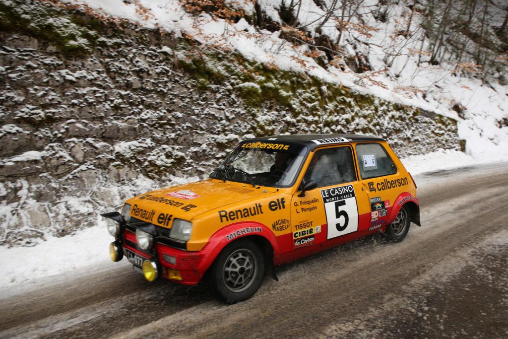 5-Rallye-Monte-Carlo-Historique-2018-(JL)-2  © Jo Lillini