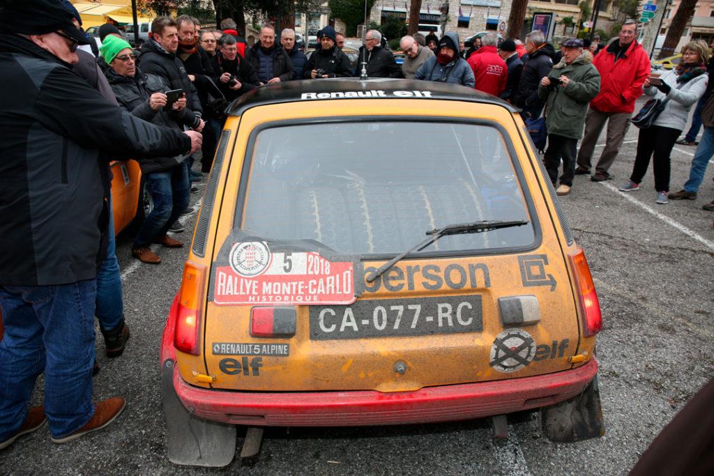 5-Rallye-Monte-Carlo-Historique-parc-eze-2018-(JL)-31  © Jo Lillini