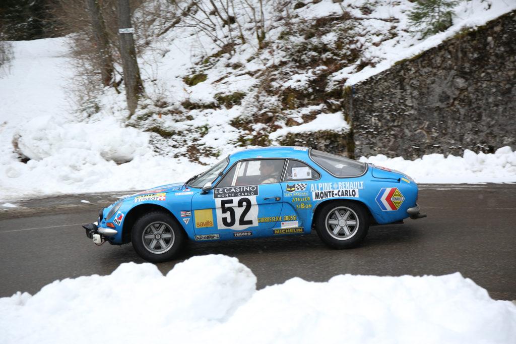52--Rallye-Monte-Carlo-Historique-2018-(JL)-2  © Jo Lillini