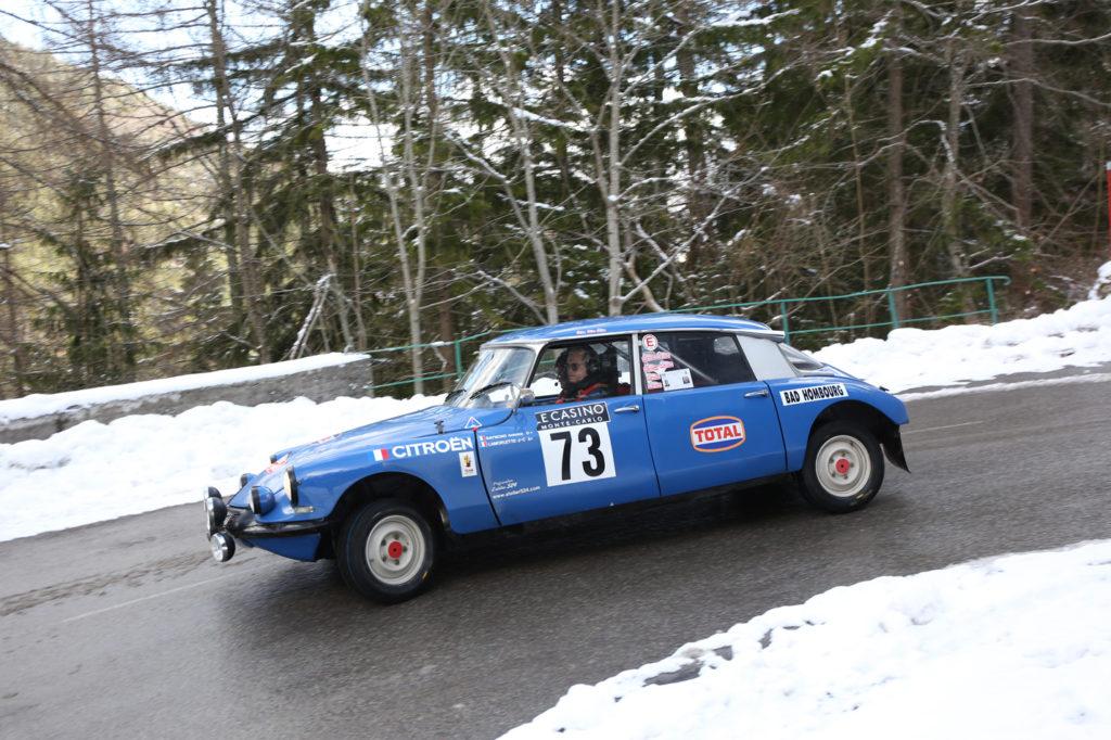 73--Rallye-Monte-Carlo-Historique-2018-(JL)-3  © Jo Lillini