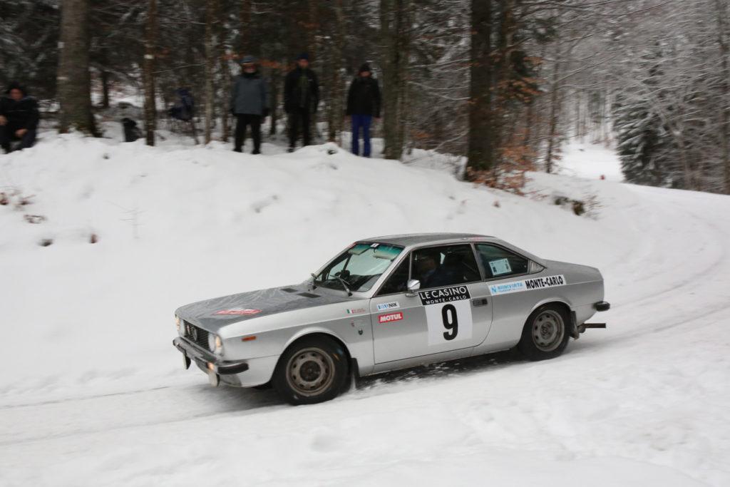 9--Rallye-Monte-Carlo-Historique-2018-(JL)-10  © Jo Lillini