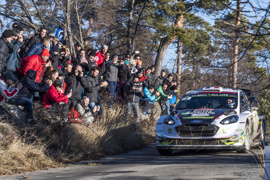 bouffier-b-panseri-x-(fra)-ford-fiesta-RS-WRC-n°3--RMC-2018-(JL)----6  © Jo Lillini