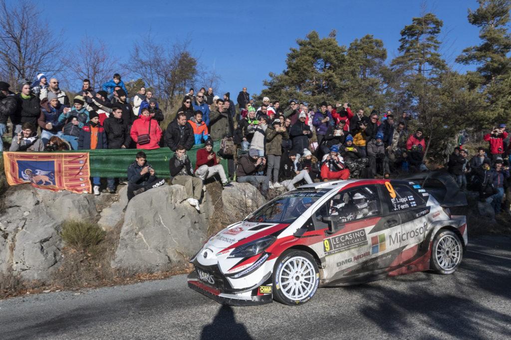 lappi-e-ferm-j-(fin)-toyota-yaris-WRC-n°9-RMC-2018-(JL)---008  © Jo Lillini
