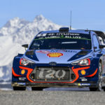 Neuville dominates the Shakedown