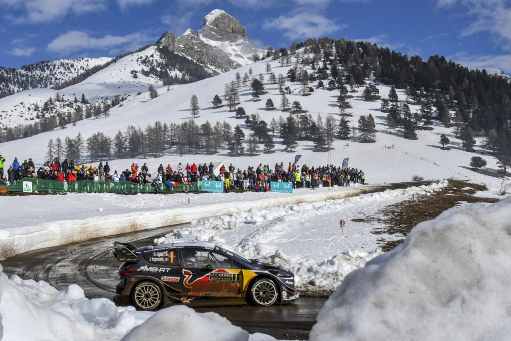 ogier-s-ingrassia-j-(fra)-ford-fiesta-RS-WRC-n°1-RMC-2018-(JL)---019  © Jo Lillini