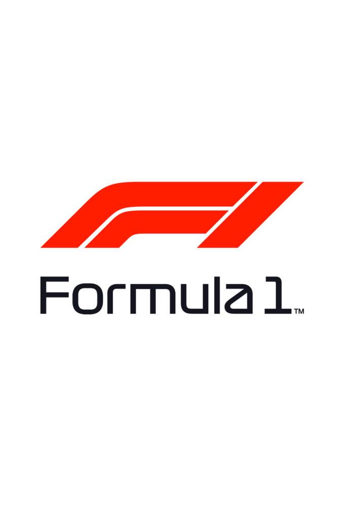 Affiche Grand Prix de Monaco F1 2018