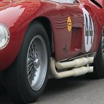 Bulletin - Additif 1.1 : Regulation on tires