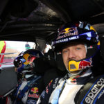 Sébastien Ogier wins the first two special stages