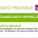 Info SNCF