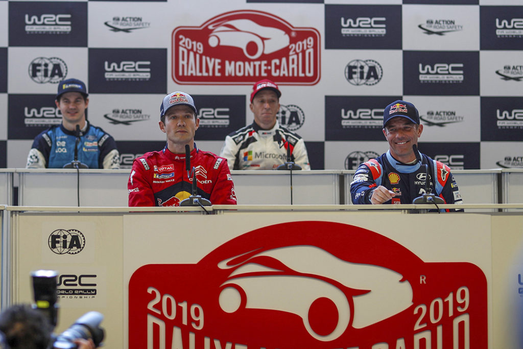 Conference de Presse FIA GAP RMC 2019 (OC)-003