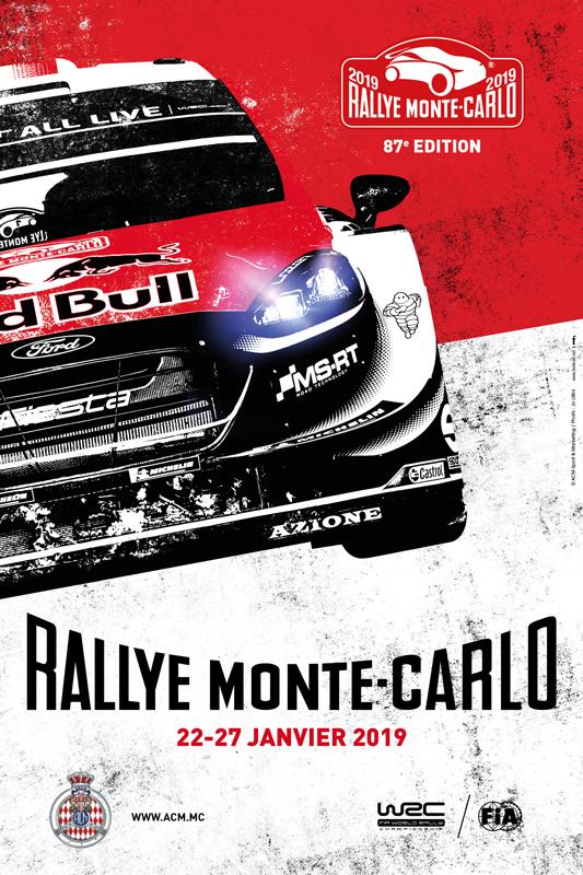 [WRC] 2019 - Rallye Monte-Carlo Visuel_WRC2019_web-1